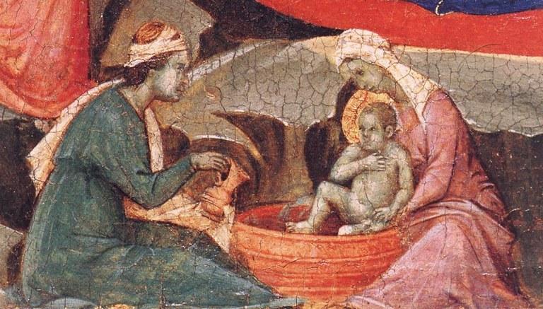 2007聖誕祝福圖