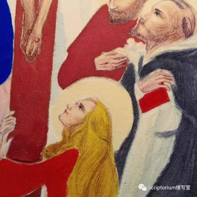 The Seven Last Words of Christ 臨终七言之圖-33