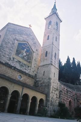 聖母訪親堂-1