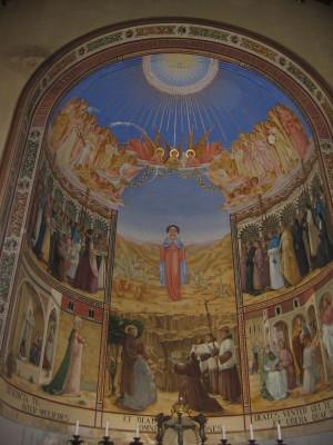 聖母訪親堂-4