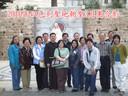 2010 三月團 團體照