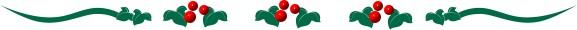 聖誕分隔線1