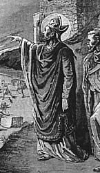 3月18日聖師、教父 濟利祿主教-2