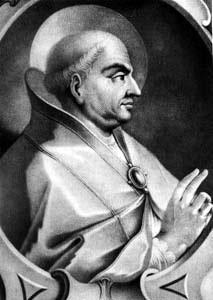 4月13日聖瑪爾定一世教宗-1
