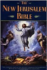 新耶路撒冷聖經(NJB)