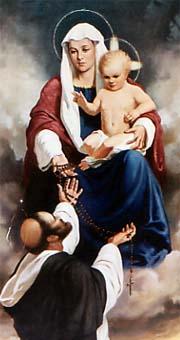 聖母玫瑰(Our Lady's Rosary)
