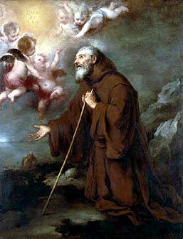 聖方濟各保拉(St. Francis of Paola)