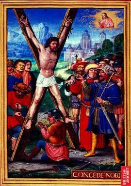 11月30日 聖安德肋(St. Andrew)2