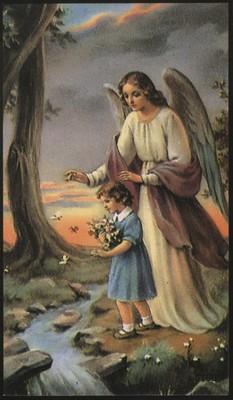 10月2日 護守天神(The Guardian Angels)